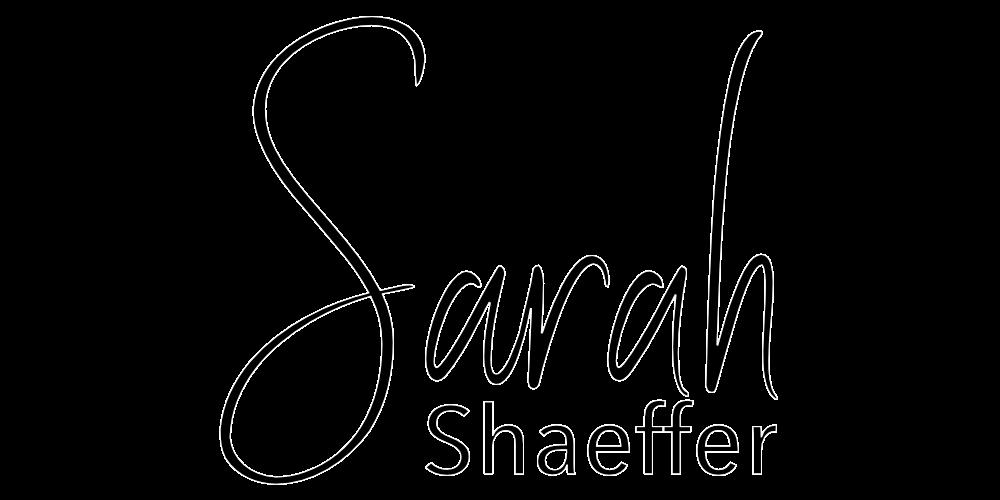 Sarah Shaeffer